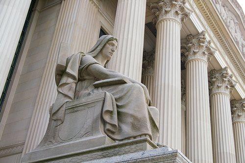 The Case Profile of Marbury v. Madison